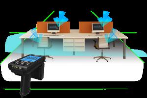 Sistema de control de activos fijos
