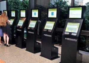 Los kioskos interactivos son sin duda la forma más sencilla de presentar información y hacer marketing interactivo
