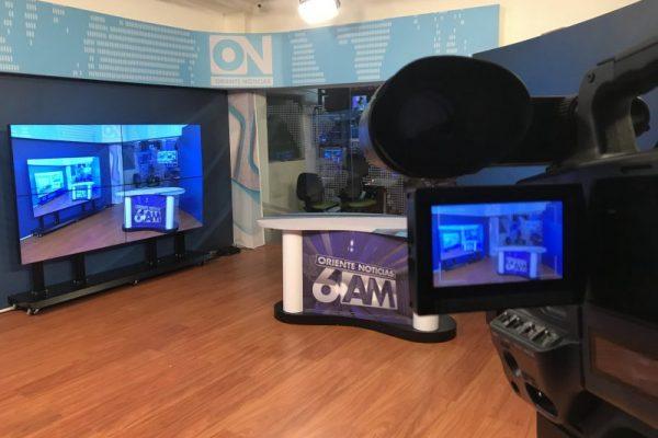 Canal TRO Videowall