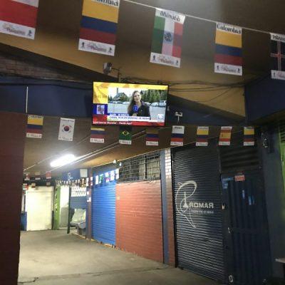 Carteleria Digital Colombia