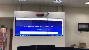 Videowall Colombia