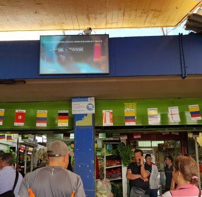 Señalizacion Digital Bogota