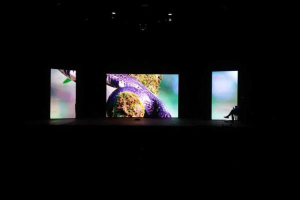 Pantalla LED indoor Colombia PIxel Pitch 3.9